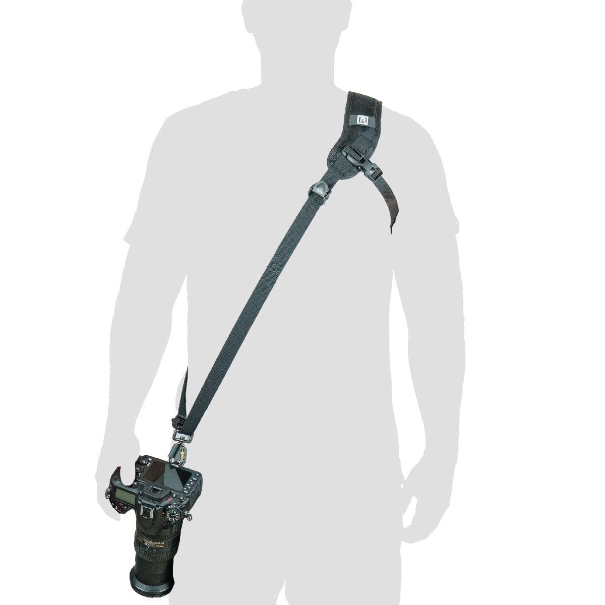 Blackrapid R-Strap Sport Breathe Sling-cámara cinturón para medianas//grandes DSLR Kame