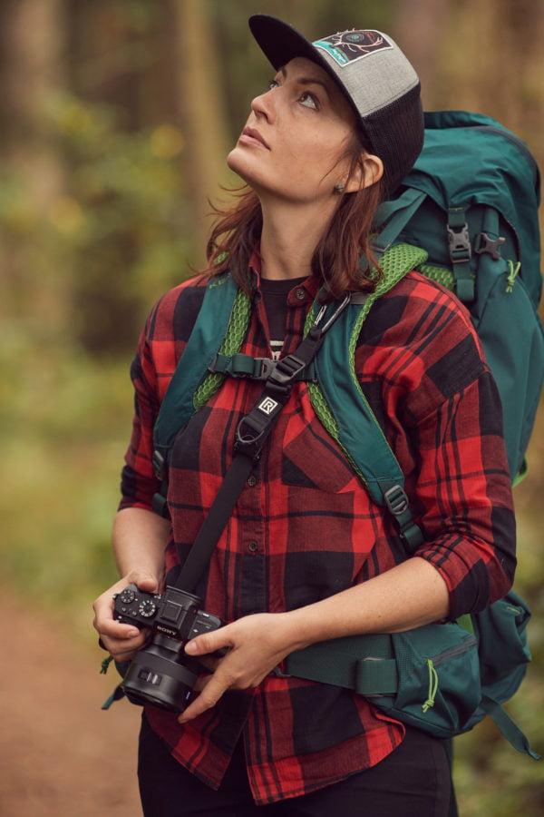 Backpack Camera Sling Strap